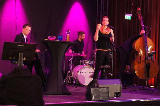 jazzband berlin agentur