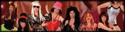 Comedy dargeboten von geistreichen Frauen