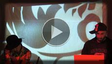 Pumpende Bässe, tolle Live Shows mit Musiktiteln immer am Puls der Zeit