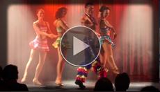 90er Jahre Latin-Pop, Tanz-Medley