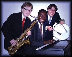 Jazz, Blues und Soul wie aus New Orleans