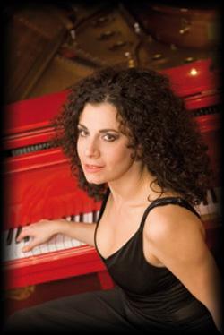 Pianistin für Club- und Dinnerstimmung, von Klassik bis Jazz und Tango