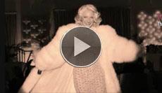 Eine abendfüllende Show mit allen Musiktiteln von Marlene Dietrich