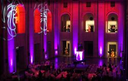 Event Location Bären Saal in Berlin, ein Ort für große Feiern