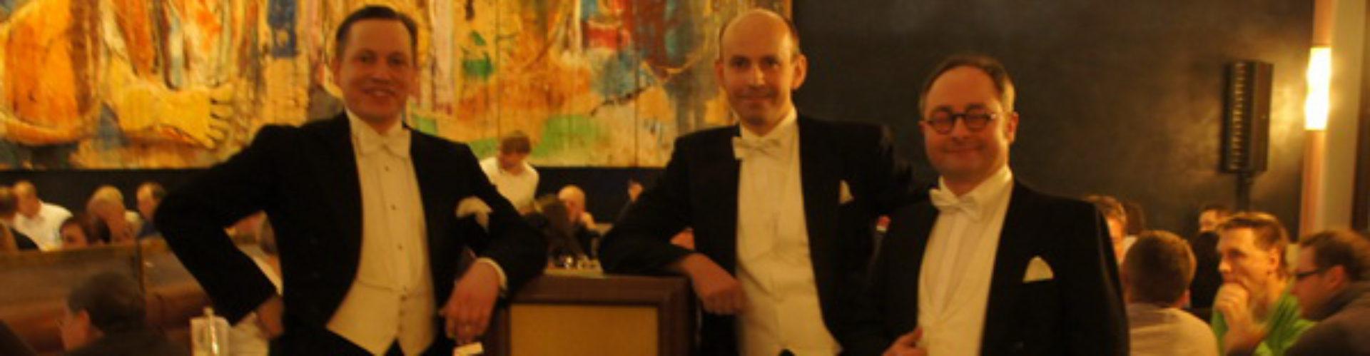 Partybands Violinenqaaurtetts showprogramm LED Shows Akrobatik Berlin