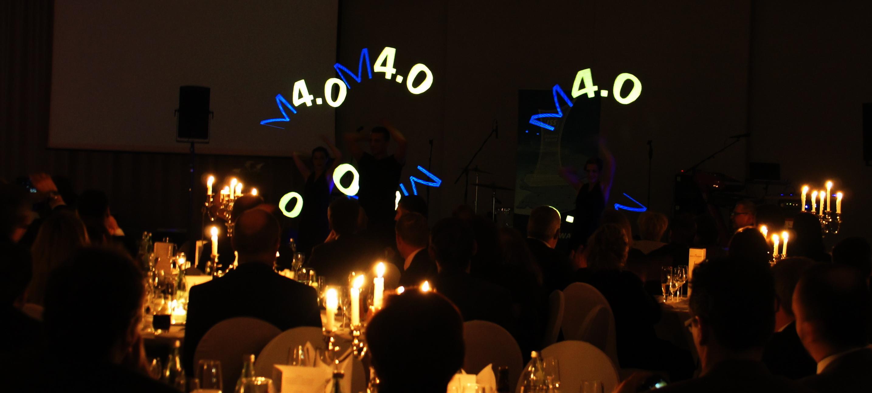 LED Show – Lichtshow Stuttgart
