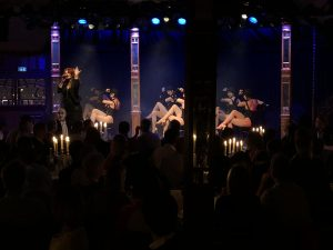 Cabaret Show Berlin