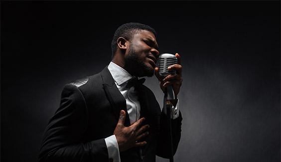 Sänger & Sängerinnen als Band
