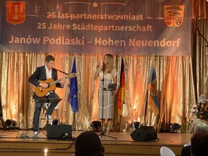 polnish german music