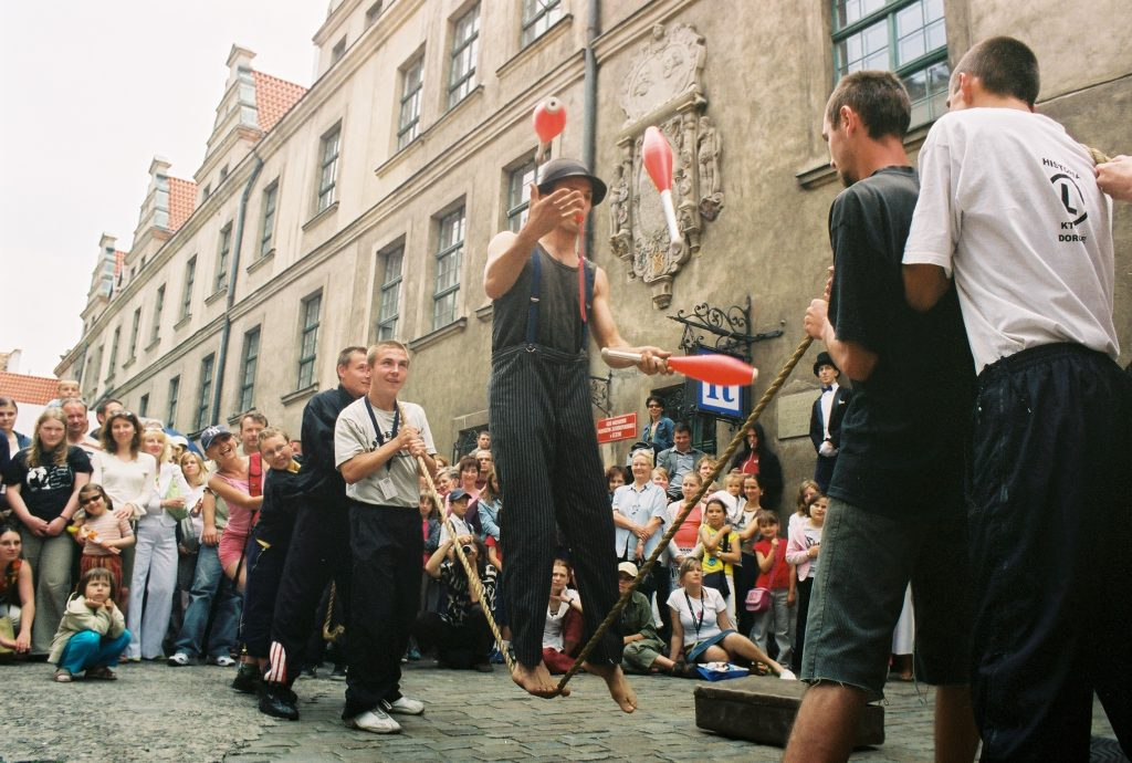 Street-show-berlin
