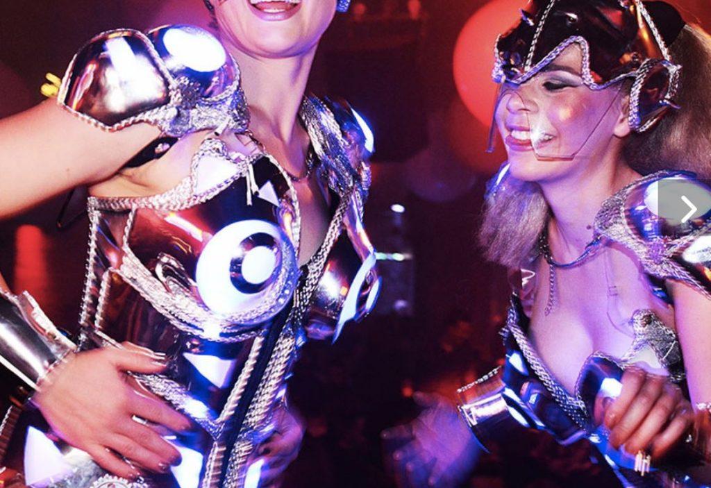 Silver-future-costumes