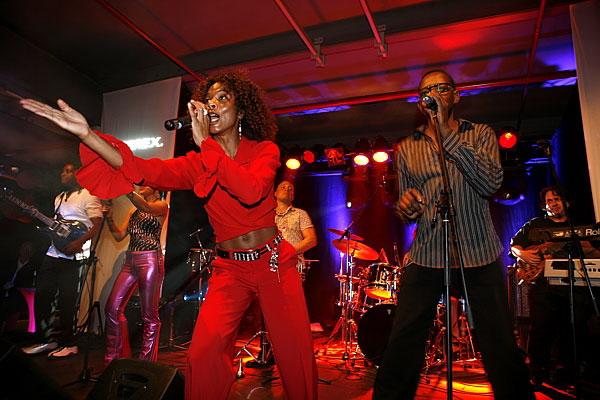 Latin-caribbean-partymusic