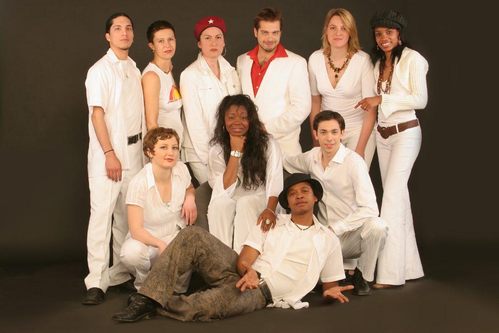 Cuban-music-samba-music