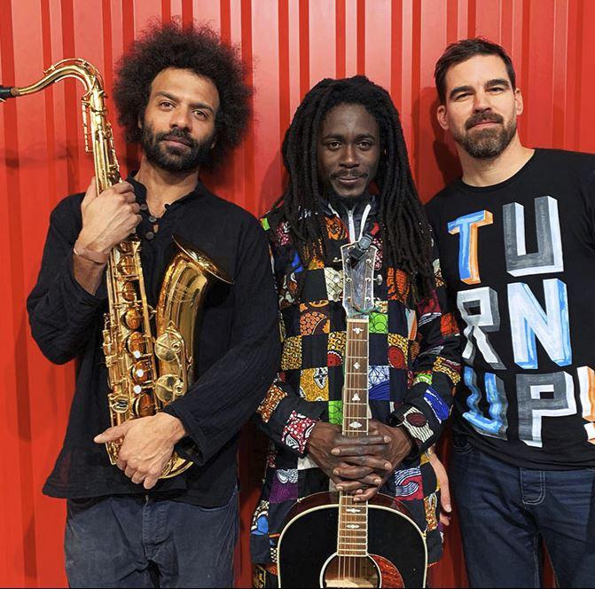 African-beat-reggae-music