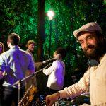 World-DJ-Electro-Swing-Saxophon