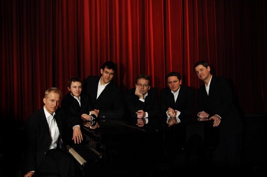 Comedian-Harmonists-Germany