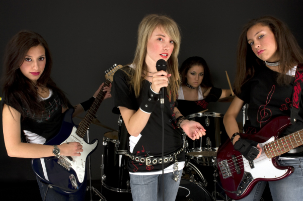 Girls-Coverband-Germany
