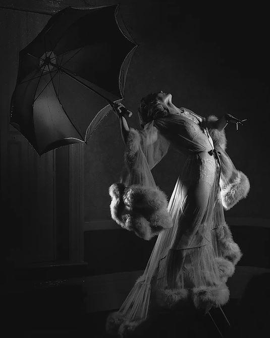 Marlene-Dietrich-Entertainer