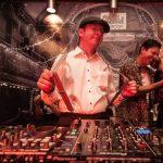 DJ -Vintage-electro-swing