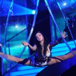 circus-performer-aerial-sphere-aerial-bubble