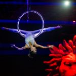 aerialist-LED-Ring-acrobatic